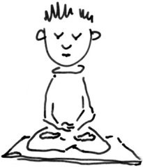 Introduction to Buddhist  Meditation