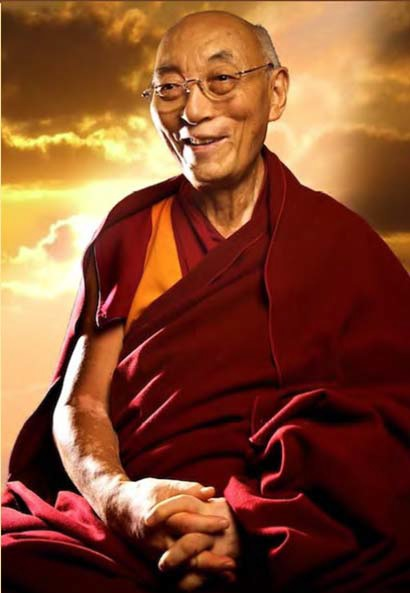 His Eminence Choden Rinpoche 1933 2015 on Is Kindness Taught Or Are We Born With It