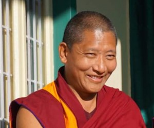 An Evening with Geshe Sonam