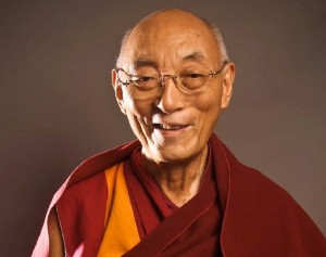 His Eminence Choden Rinpoche